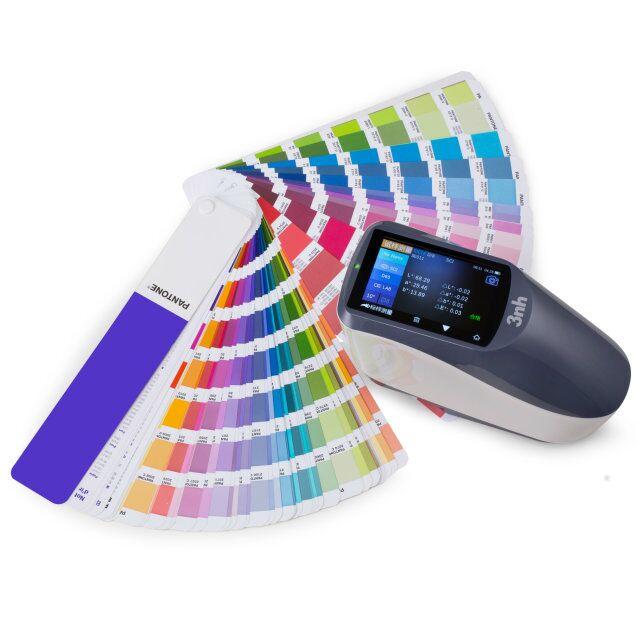 Máy quang phổ đo màu