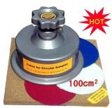 Sampler / TYL-002 Cutter for Circular Sampler (Cutting Thickness adjustable)
