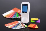 d/8 Handheld Color Photometer Lab Lch Accuracy Digital Spectrophotometer