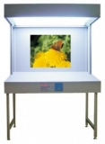 D65 D50 Printing Industry Used Large Color Proof Station Big Color Light Box