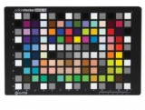 Sine Image Manufacturer of Digital Color Checker SG Color Card Test Chart