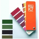 RAL-K7 COLOUR FAN
