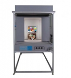 VC(2) Camera Viewing Station Color Cabinet (Horizontal)