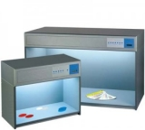 Colour assessment cabinet/Color light box/Color viewing booths