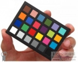 X-rite Mini ColorChecker Chart / Mini 24 Color Cards